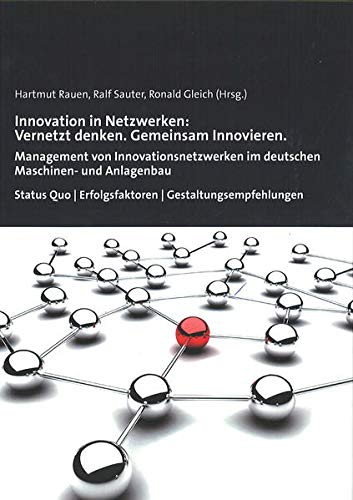 Innovation in Netzwerken: Hartmut Rauen