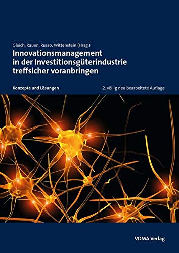 9783816306238: Innovationsmanagement in der Investitionsgüterindustrie treffsicher voranbringen: Konzepte und Lösungen
