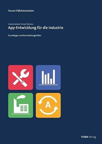 App-Entwicklung für die Industrie: VDMA