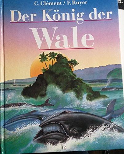 9783816639145: Der König der Wale