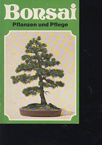 9783816693833 bonsai pflanzen und pflege livre en allemand zvab elisabeth m ller. Black Bedroom Furniture Sets. Home Design Ideas