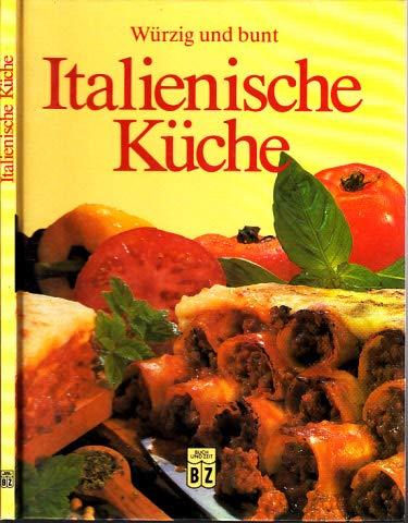 9783816695837: Italienische Küche