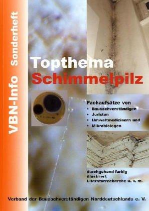 9783816747420: Topthema Schimmelpilz