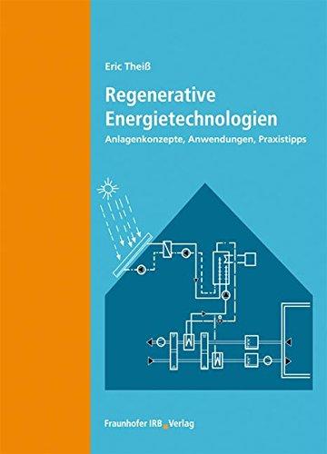 Regenerative Energietechnologien: Eric Thei�