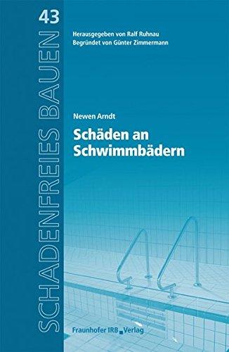 Schäden an Schwimmbädern: Newen Arndt