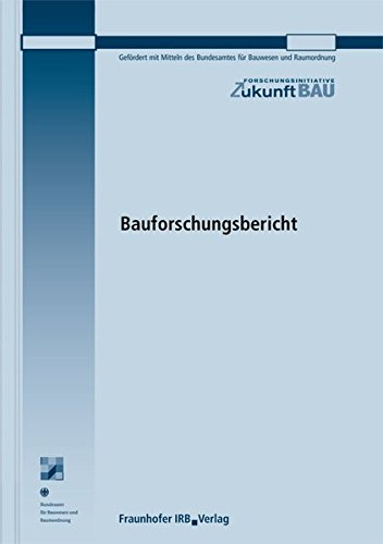 9783816780120: Auditive Architektur. Abschlussbericht