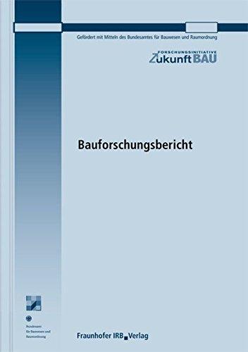 9783816783725: Nutzerzufriedenheit als ein Indikator für die Beschreibung und Beurteilung der sozialen Dimension der Nachhaltigkeit. Mit Leitfaden INKA (Instrument ... Komfort am Arbeitsplatz). Abschlussbericht