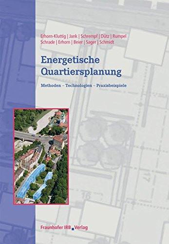 Energetische Quartiersplanung
