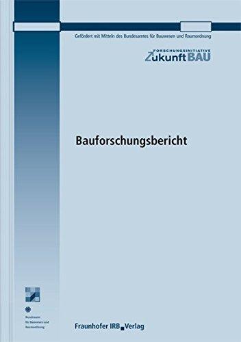 9783816784685: Entwicklung eines kostengünstigen Sanierungsverfahrens für Hausanschlüsse. Abschlussbericht