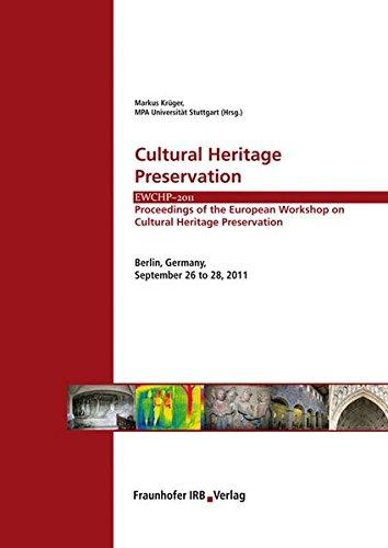 Cultural Heritage Preservation: Markus Kr�ger