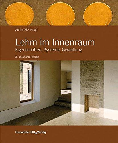 Lehm im Innenraum: Achim Pilz