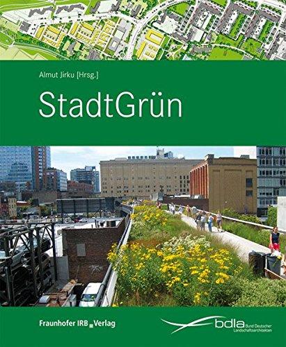 StadtGrün: Almut Jirku