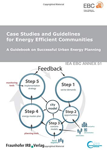 Case Studies and Guidelines for Energy Efficient Communities