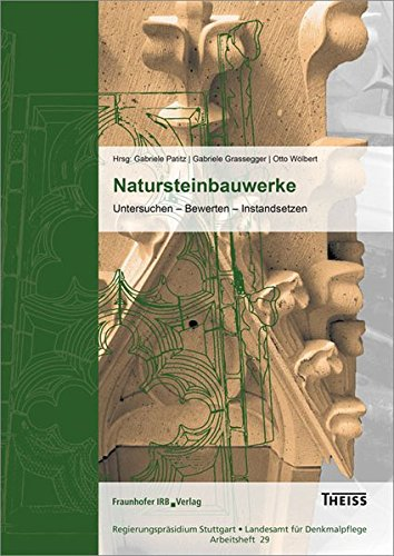 Natursteinbauwerke: Gabriele Patitz