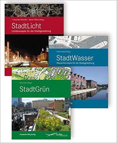 StadtGestaltung.: Almut Jirku