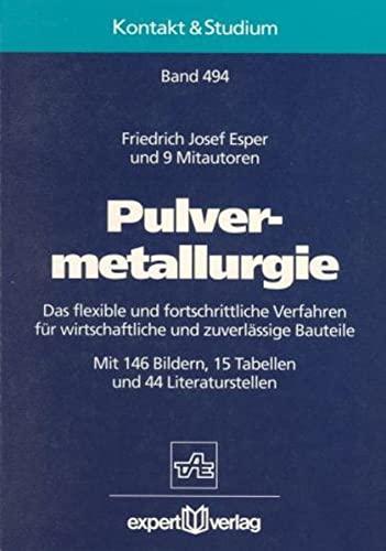 Pulvermetallurgie: Ein fortschrittliches Verfahren für wirtschaftliche und zuverlässige Bauteile (...