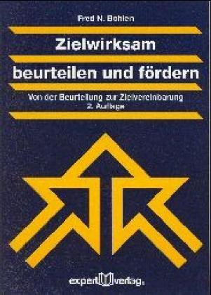 9783816916512: Zielwirksam beurteilen und fördern (Livre en allemand)