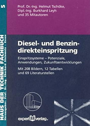 Diesel- und Benzindirekteinspritzung