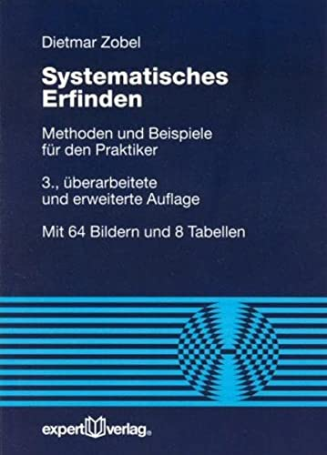 9783816923961: Systematisches Erfinden