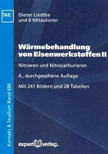 9783816927242: Wärmebehandlung von Eisenwerkstoffen 2