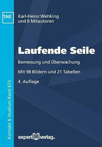 Laufende Seile: Karl-Heinz Wehking