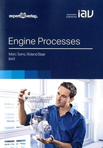 Engine Processes: Marc Sens