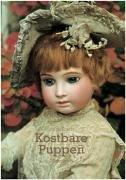 9783817010264: Kostbare Puppen.