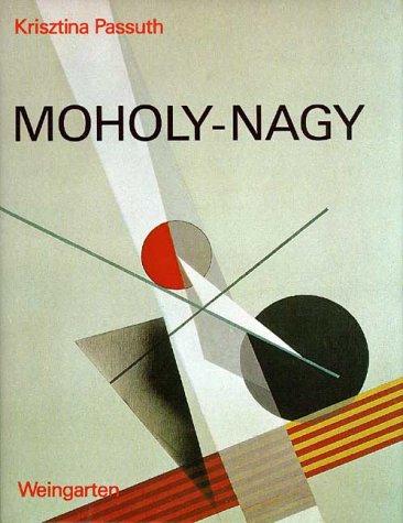 Moholy-Nagy Passuth Krisztina und Heribert Thierry