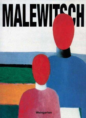 9783817020195: Kasimir Malewitsch