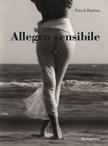 9783817025374: Allegro Sensibile