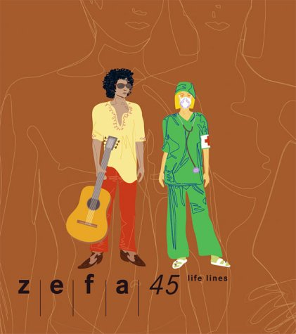 Zefa from Masterfile 45 Life Lines.