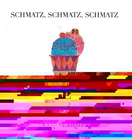9783817030149: Schmatz, Schmatz, Schmatz.