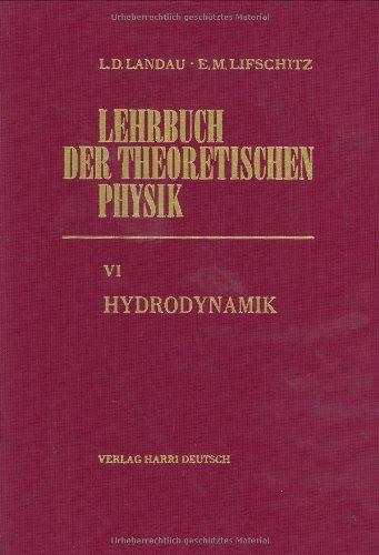 9783817113309: Lehrbuch der theoretischen Physik: Lehrbuch der theoretischen Physik, 10 Bde., Bd.5, Statistische Physik: Bd 5