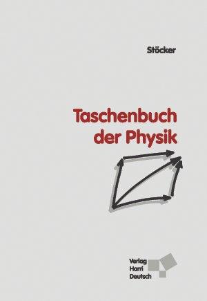 9783817113583: Taschenbuch Der Physik: Formeln, Tabellen, Übersichten