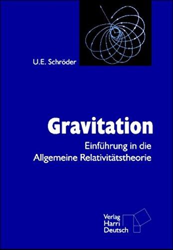 9783817117277: Gravitation.