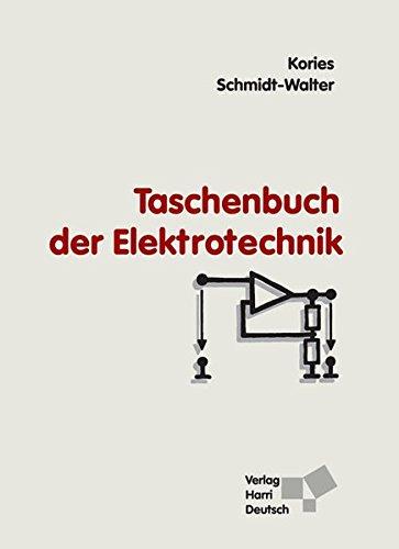 9783817118304: Taschenbuch der Elektrotechnik