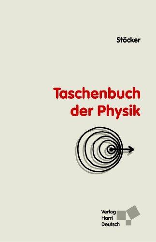 9783817118601: Taschenbuch der Physik: Formeln, Tabellen, Übersichten