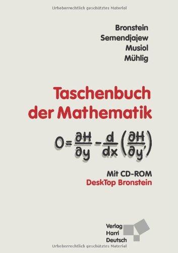 9783817120178: Taschenbuch der Mathematik