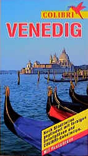 9783817444526: Colibri, Venedig
