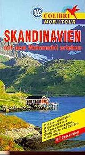 9783817445752: Colibri Mobiltour, Skandinavien