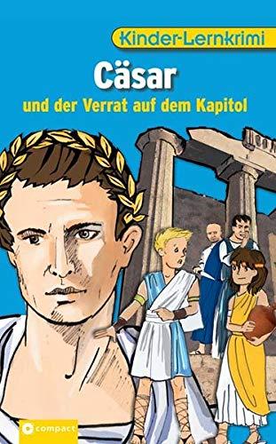 9783817466436: Cäsar und der Verrat auf dem Kapitol