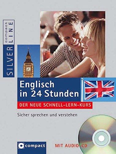 9783817475278: Englisch in 24 Stunden.
