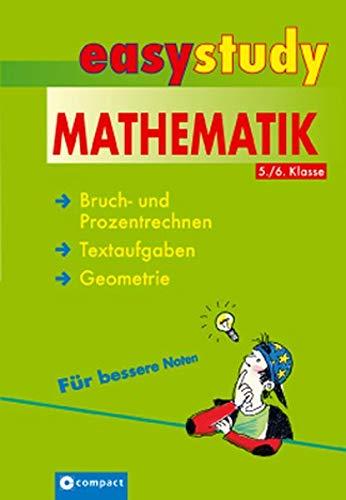 9783817476572: Mathematik 5./6. Klasse