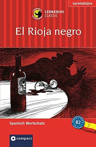 9783817476848: Schwarzer Rioja