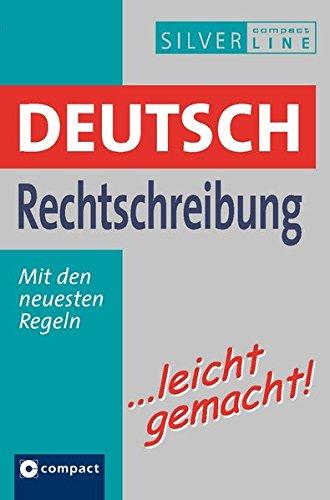 9783817477142: Deutsch Rechtschreibung