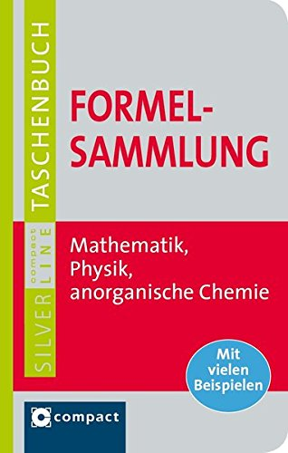 9783817478323: Formelsammlung