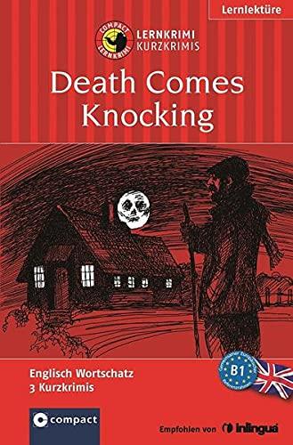 9783817479450: Death Comes Knocking: Lernziel Englisch Grundwortschatz