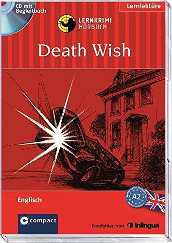 9783817482047: Death Wish: Englisch A2