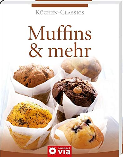 9783817482801: Küchen-Classics - Muffins & mehr