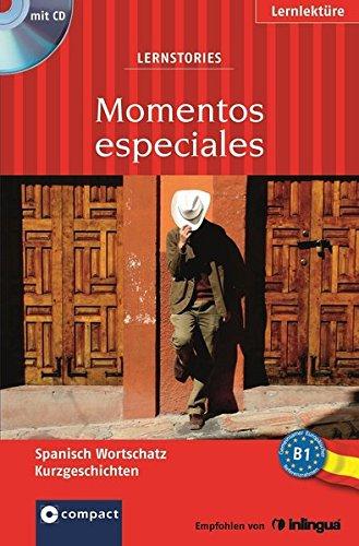 9783817483785: Lernstories Momentos especiales: Spanisch Wortschatz B1
